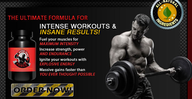 Hypertone Force http://supplementaustralia.com.au/hypertone-force/