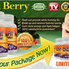 Major advantages of  Acai Berry Select?