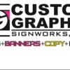 Custom Graphix Signworks, LLC - Picture Box