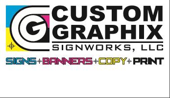 Custom Graphix Signworks, LLC Picture Box