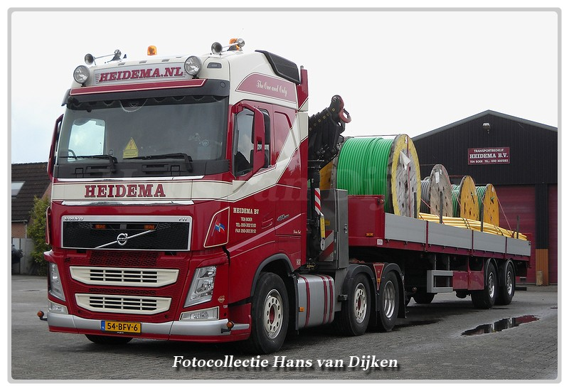 Heidema bv 54-BFV-6(14)-BorderMaker -