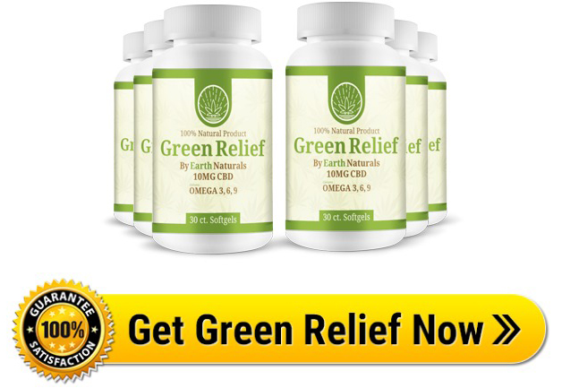 Green-Relief1 What Is GREEN RELIEF? Is it works to lose weight?