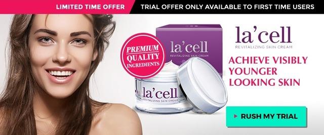 La-Cell 3 Why Pick La'Cell Revitalizing Skin Cream?