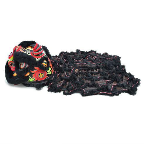 southern-lion-dance-costume-blackblack-1  Lion Dance Costume