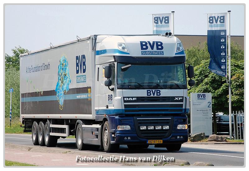 BVB Substrates BZ-BT-56-BorderMaker -