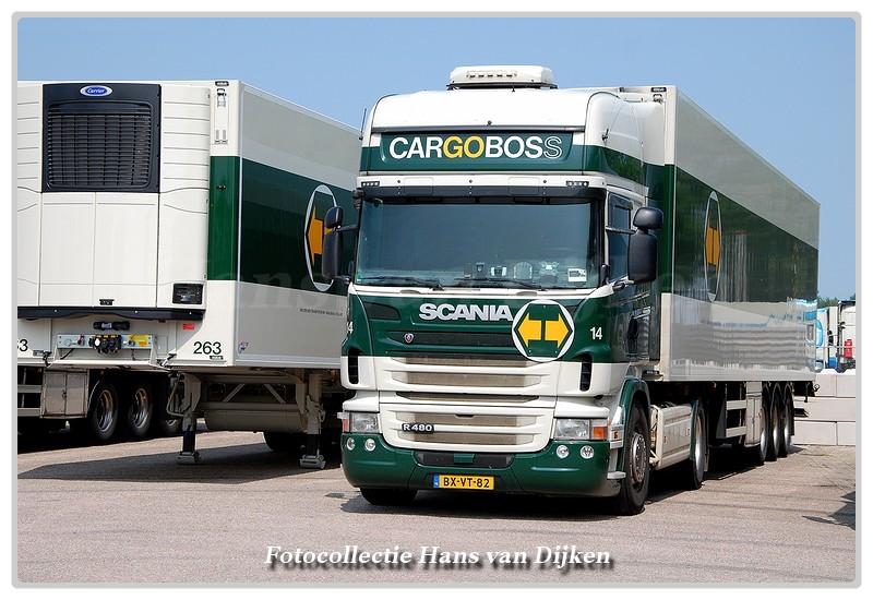 CargoBoss BX-VT-82-BorderMaker -