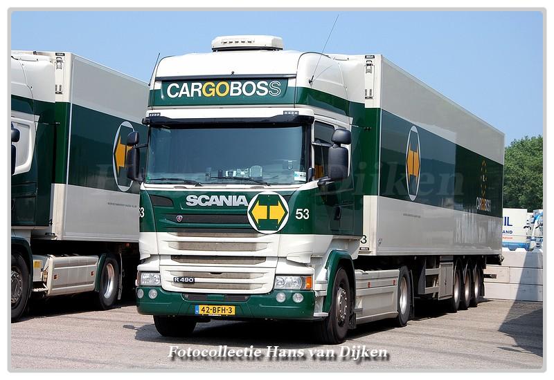 CargoBoss 42-BFH-3-BorderMaker -