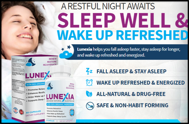 Lunexia-review 3 However does Sleep Aid Pro function?