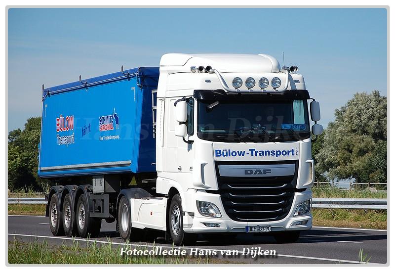 Bulow Transport UCM BT-90-BorderMaker -