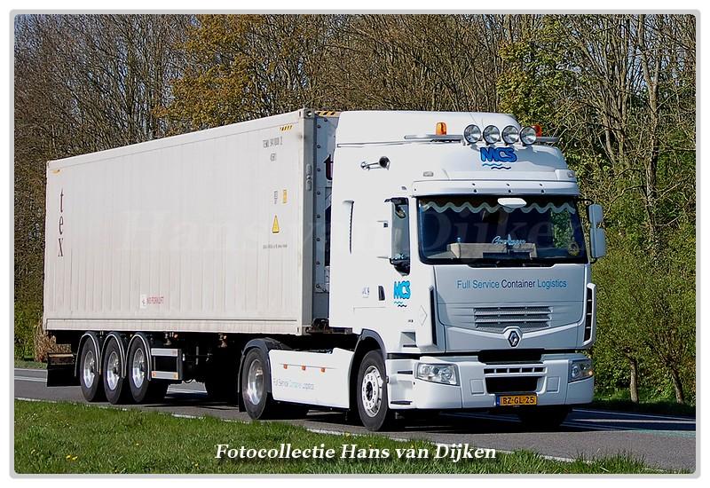 Auto Leasing Groningen BZ-GL-25-BorderMaker -