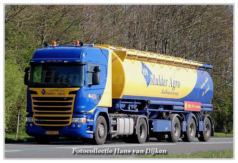 Mulder Agro 11-BDT-2-BorderMaker -