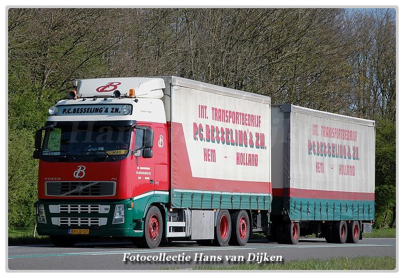 Besseling & Zn. BV-LD-07-BorderMaker -