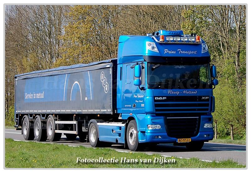 Prins Transport BZ-PP-22-BorderMaker -