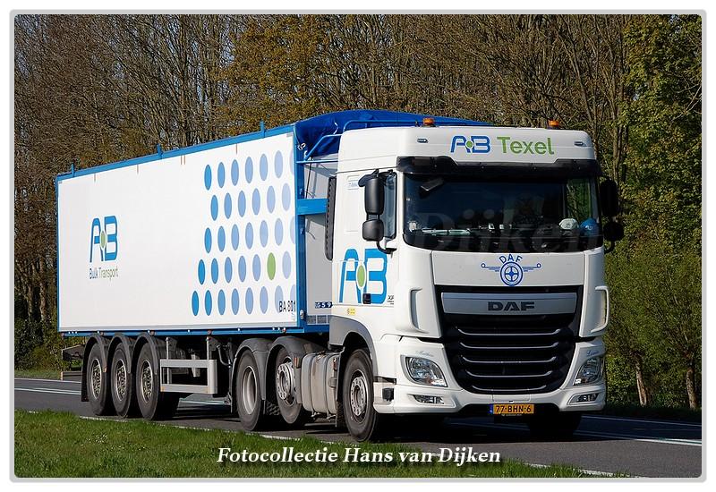 AB Texel 77-BHN-6-BorderMaker -