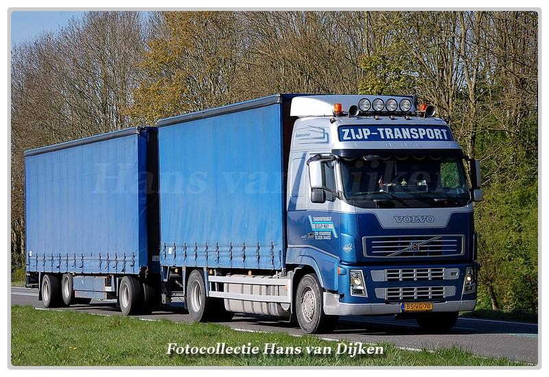 Zijp Transport BS-VG-78-BorderMaker -