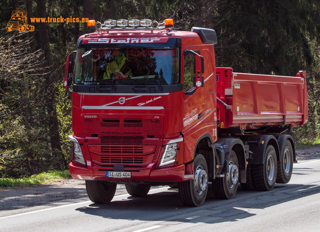 Steiner Transporte Siegen-33 Steiner Transporte, Andreas Michels