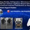 Lg Refrigerator Service Cen... - home appliances
