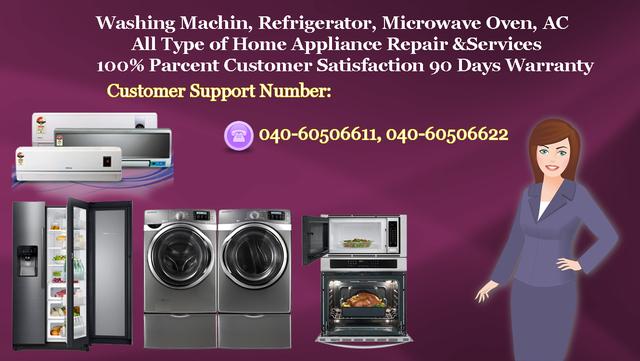 Lg Washing Machine Service Center Hyderabad home appliances