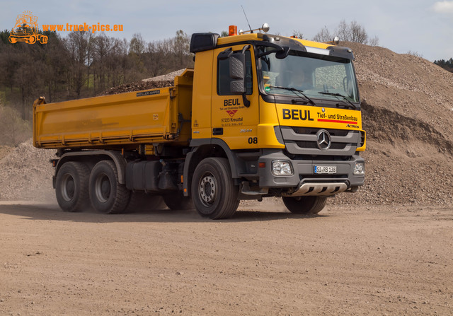 Beul -31 Timo Dreute, Beul Ferndorf, powered by www.truck-pics.eu -