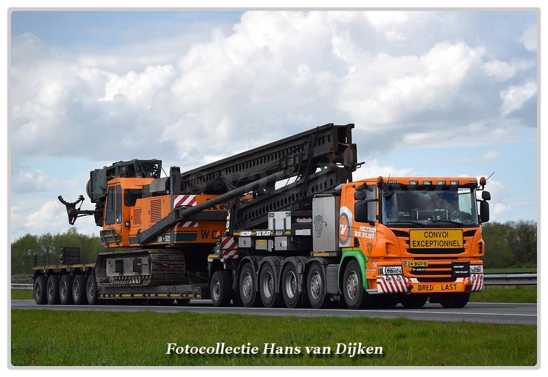 Holtrop van der Vlist 24-BGF-8-BorderMaker -