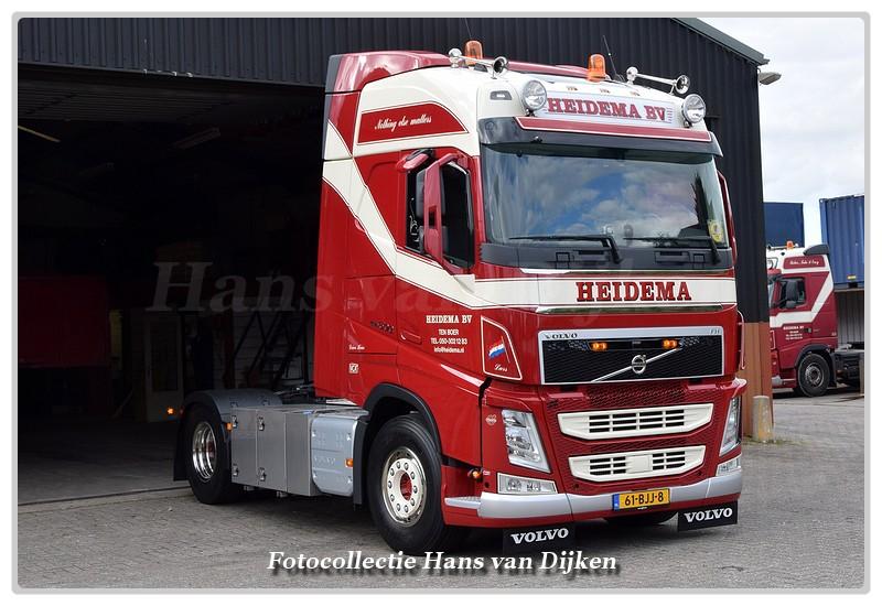 Heidema bv 61-BJJ-8(0)-BorderMaker -