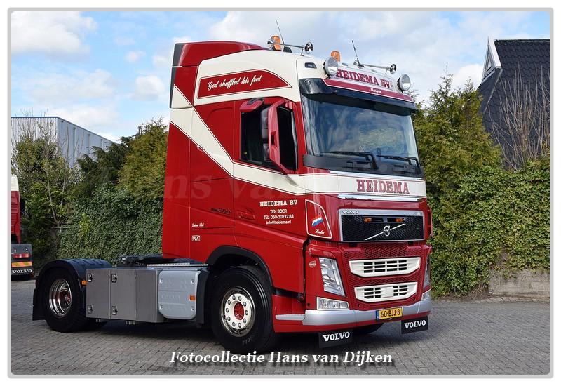 Heidema bv 60-BJJ-8(0)-BorderMaker -