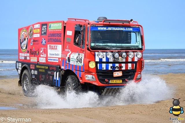 DSC 4779-BorderMaker 4x4 Beach Katwijk 2017