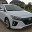 Hyundai Ioniq Electric - Hyundai Ioniq Electric