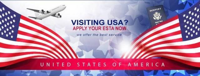 Esta Usa Visa Application Online Form Picture Box