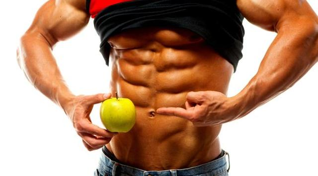 Build-Lean-Muscle-Meal 0 http://nitroshredadvice.com/long-and-strong/