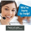 Customer Service and Support - ECC