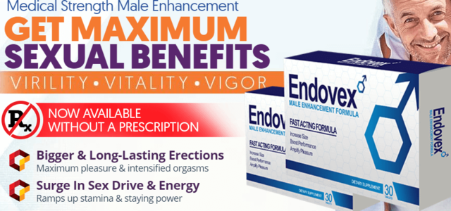endovex 1 Exactly what is Endovex?