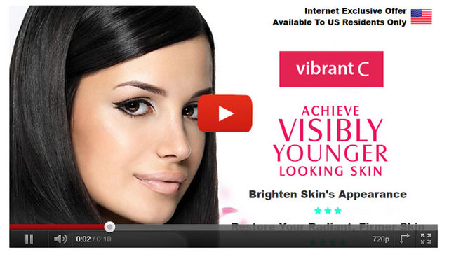 vibrant-c-skincare-video Picture Box