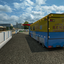 ets2 Scania T280 4x2 + Cara... - prive skin ets2