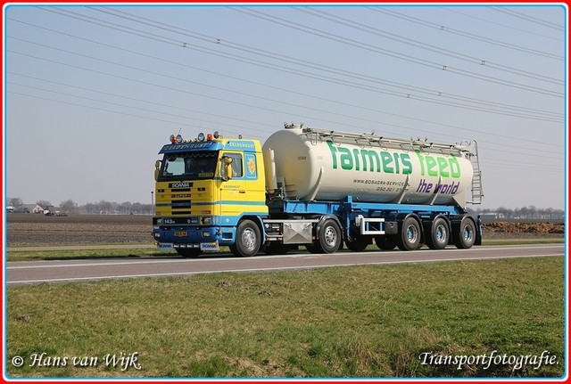 BB-ZL-44  E-BorderMaker Mest Trucks