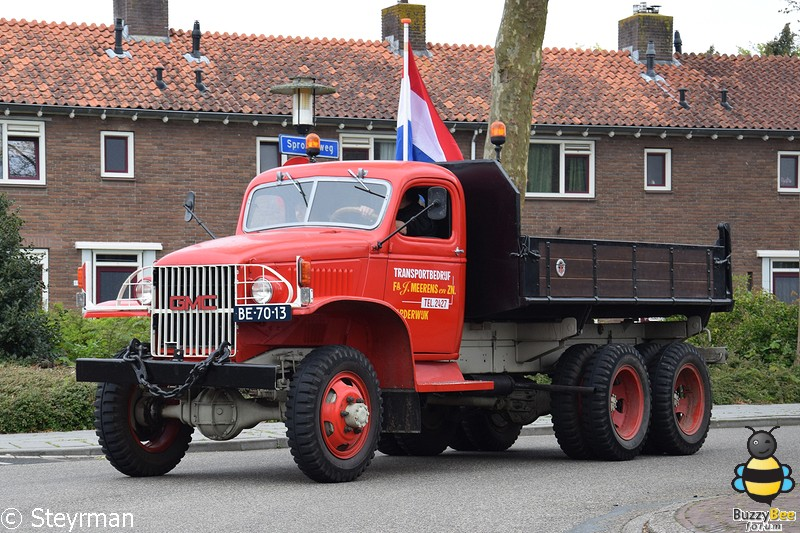 DSC 5646-BorderMaker - Oldtimer Truckersparade Oldebroek 2017