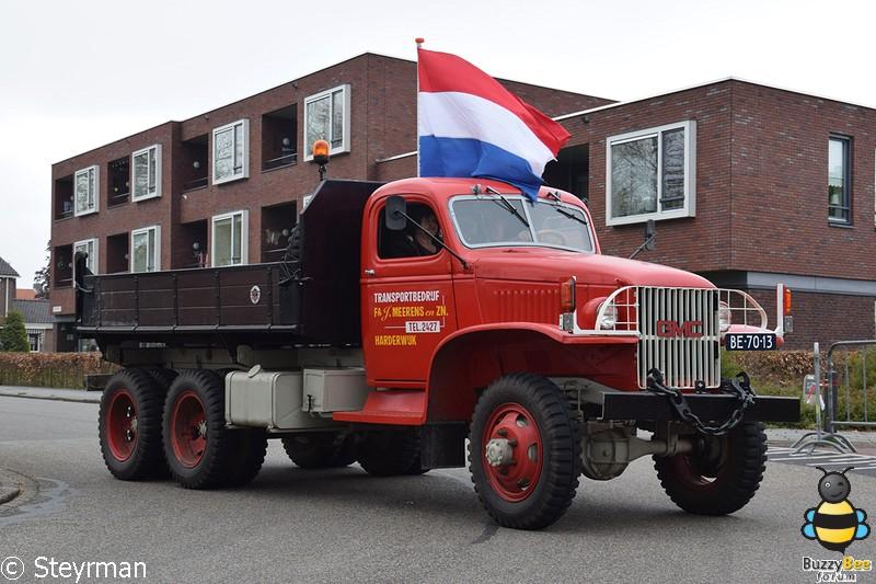 DSC 5650-BorderMaker - Oldtimer Truckersparade Oldebroek 2017