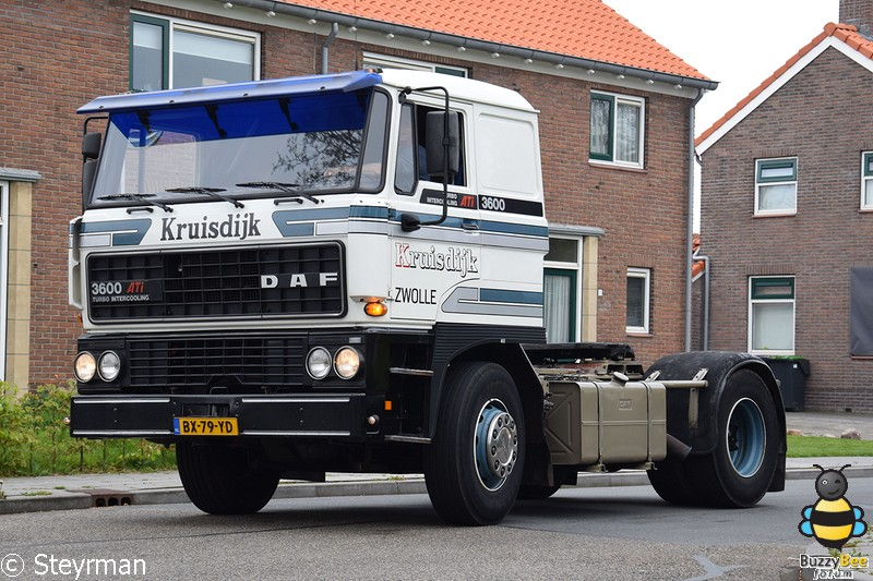 DSC 5654-BorderMaker - Oldtimer Truckersparade Oldebroek 2017