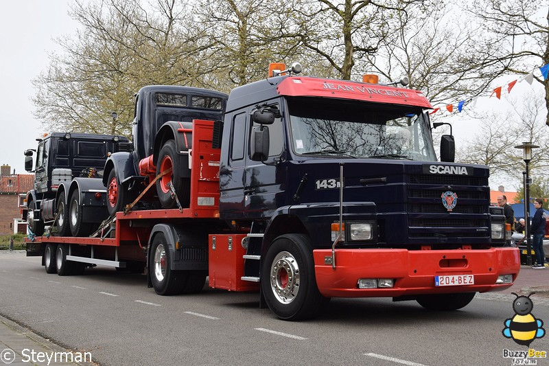 DSC 5698-BorderMaker - Oldtimer Truckersparade Oldebroek 2017