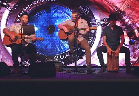 Cairns Music SteveRockman