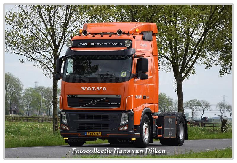 Heidema bv BX-FS-48(Lianne1)-BorderMaker -