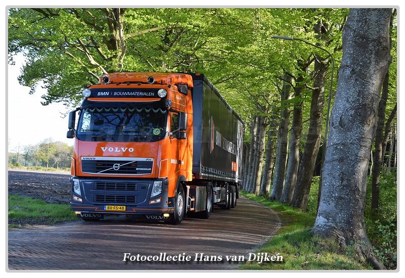 Heidema bv BX-FS-48(212)-BorderMaker -
