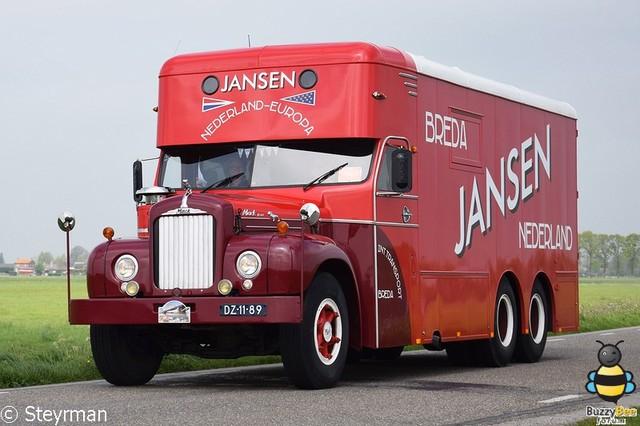 DSC 5891-BorderMaker Oldtimer Truckersparade Oldebroek 2017