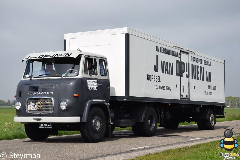 DSC 5928-BorderMaker - Oldtimer Truckersparade Oldebroek 2017