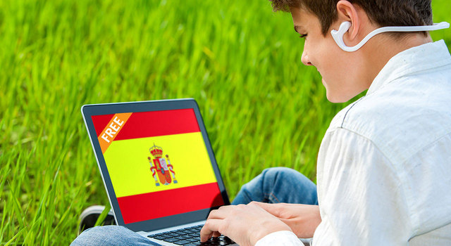 Learn Spanish Through Song Picture Box