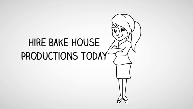 Bake House Productions Picture Box