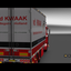 ets2 Scania 143M 6x4 BDF vd... - prive skin ets2