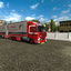 ets2 Scania 143M 6x4 BDF + ... - prive skin ets2
