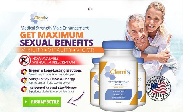 Clemix Male Enhancement2 http://healthsuppfacts.com/clemix-male-enhancement-reviews/