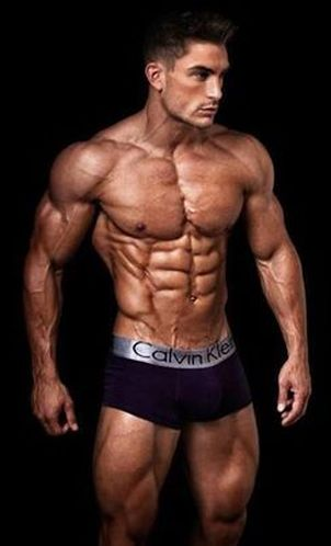 Top Food For Muscle Building Picture Box